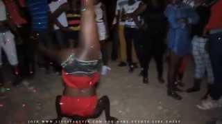 girls gone wild in dance hall