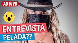 🔴MC BANDIDA fará entrevistas PELADA em canal no YOUTUBE #PolemicadaSemana