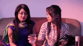 Ami Papi Odhom Doyal Bangla Music Video 2015 By Sania Roma