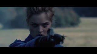 ORGULLO + PREJUICIO + ZOMBIS - Trailer