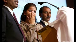 ACN Annual Westminster 2018 Asia Bibi