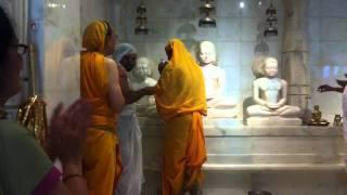 Abhishek Milpitas Jain Temple