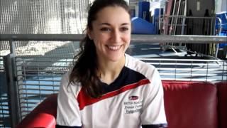 BF Video - Sophine Troiano Quick Fire Interview.wmv