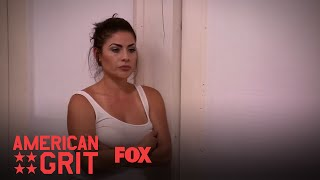 Carla And Alison Have A Heart To Heart Moment | Season 2 Ep. 8 | AMERICAN GRIT