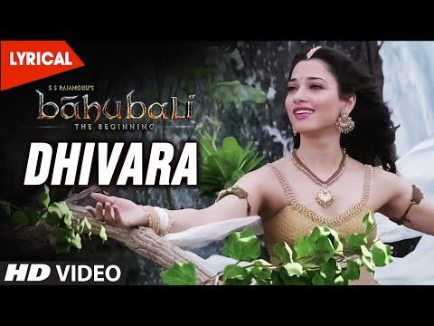 Xxx Mp4 Dhivara Video Song With Lyrics Baahubali Telugu Prabhas Anushka Shetty Rana Tamannaah 3gp Sex