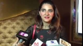 Shruti Seth Talks About Shararat | Will Come With Season 2? Watch Interview!