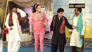 New Nargis and Tariq Teddy Pakistani Stage Drama Full Comedy Funny Show 2016