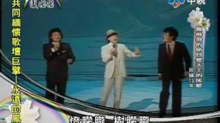 鳳飛飛 1984年 張菲 倪敏然 許不了 方正 趙樹海 懷念特輯(中視)片段05