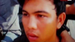 BP: Suspect sa pag patay sa mag-ina sa Pampanga, arestado