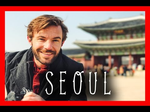 Seoul South Korea Best City Attractions