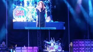 Ozzy Osbourne - Mama I'm Coming Home / Paranoid (Encores)