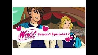 Winx Club, Saison 1 Épisode 17 - Le secret de Brandon [ÉPISODE COMPLET]