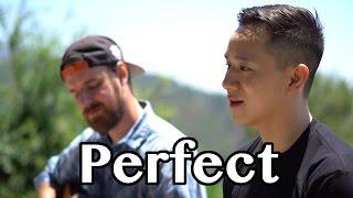 Ed Sheeran - Perfect | Jason Chen Cover