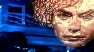 The Lawnmower Man: Popcorn People - Best Scene in the film.