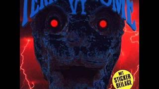 Terrordrome VI Welcome to Planet Hardcore
