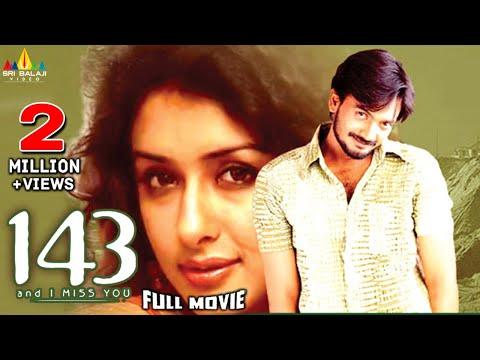 Xxx Mp4 143 I Miss You Telugu Latest Full Movies Sairam Shankar Sameeksha 3gp Sex