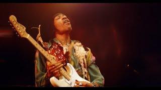 New Jimi Hendrix LP Unearths 10 Previously Unheard Recordings