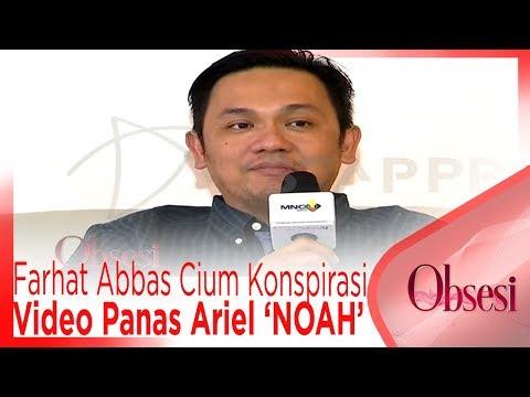 Xxx Mp4 Video Panas Luna Maya Cut Tari Dan Ariel Farhat Abbas Cium Aroma Konspirasi OBSESI 3gp Sex