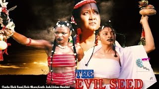 The Evil Seed 1 & 2   - 2015  Latest Nigerian Nollywood Movie