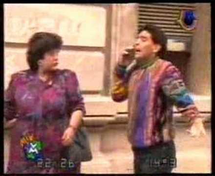VIDEOMATCH 1000 PROGRAMAS Maradona Celular
