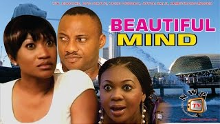 Beautiful Mind    - Nigerian Nollywood Movie