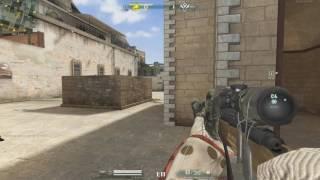 A.V.A taZ (GamePlay)