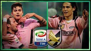 Se il Palermo non avesse venduto nessuno... Top 11 Fenomenale!