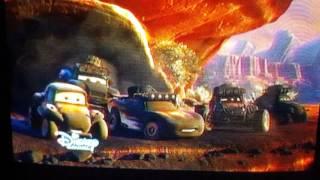 Radiator Springs 500 race (2nd half)