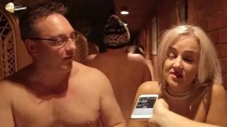 Australia's First Naked Restaurant