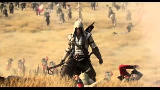 Assassin's Creed III Soundtrack - Imagine Dragons - Radioactive Cover Version