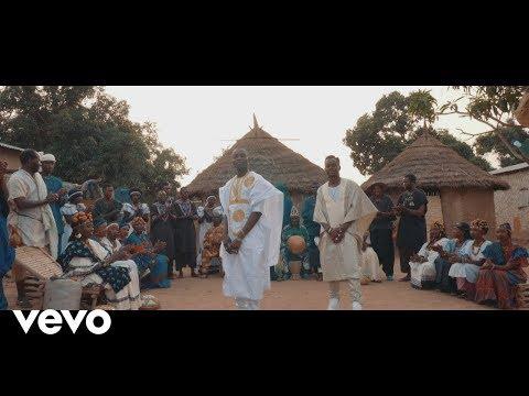 Black M - Mama (Clip officiel) ft. Sidiki Diabaté
