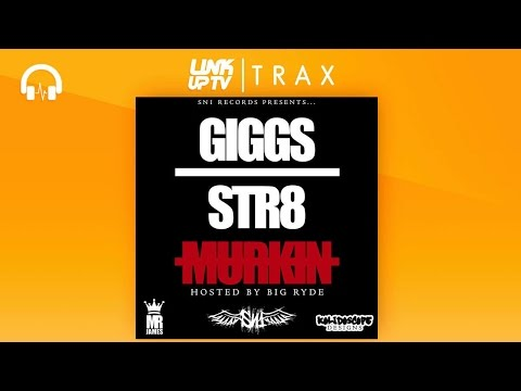 Giggs - Hot Style -  FT Suspect & Y.SAP | Link Up TV TRAX