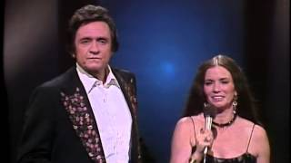 Johnny Cash & Family - [1979] Christmas Show [Complete]