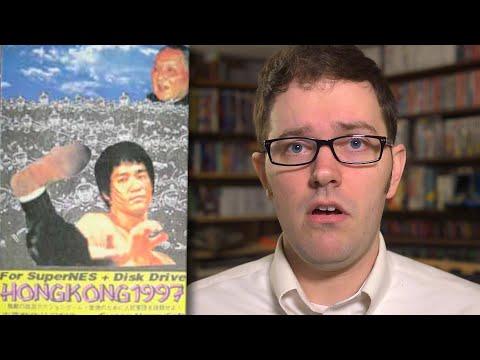 Xxx Mp4 Hong Kong 97 Angry Video Game Nerd Episode 134 3gp Sex