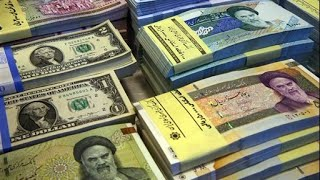 Iran Rial Plummets to New Record Low