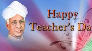 Teachers Day Special..@Tt Tribute