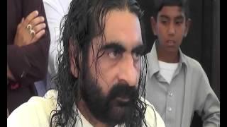 Faiz Ali Faizi Qawwali 2016 at Dhamali pt 2=Ali de Nary la Ali da