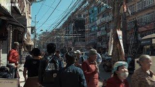 X-H1: Klaus Bo & Palle Schultz x Reportage in Nepal -Proud of- / FUJIFILM