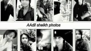 mujhe de de har gum tera lyrics by AAdil sheikh n SYED danish from bhopal