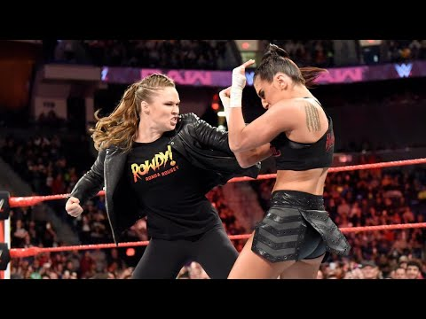 Ups & Downs From Last Night's WWE RAW (Apr 16)