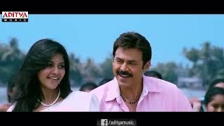 Vaana Chinukulu Video Song || SVSC Movie Video Songs ||  Mahesh Babu, Samantha