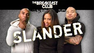 Envy Is Too Sensitive, Charlamagne Is Too Mean