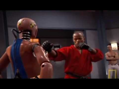 Best and most powerful martial arts,  fight science