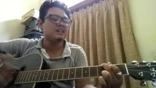 Majhi re (cover)