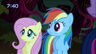 "Japanese ""Giggle at the Ghostly"" - My Little Pony: Tomodachi wa Mahou (S1E2)"