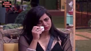 Bigg Boss 11: अब रोए प्रियांक शर्मा, सलमान ने बताया गंदगी फैलाने वाला .......