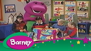 Barney 📖 School Days Are the Best Days of Our Lives 🏫