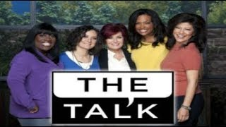 BREAKING Liberal Downfall THE TALK Show Julie Chen steps down on husband sexual misconduct 9/19/18