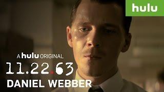 How Did Daniel Webber Bring Lee Harvey Oswald To Life? • 11.22.63 on Hulu