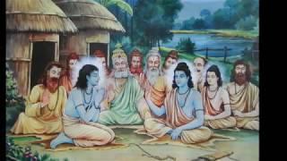 A Brahmanand Bhajan: Narayan main saran tumhari: S.S, Ratnu